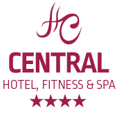 CENTRAL Hotel, Fitness & SPA